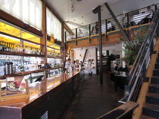 ZUNI CAFE 1